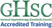 ghsc logo accredited training