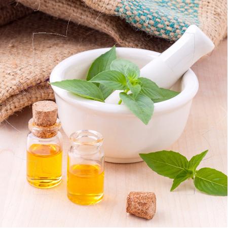 Aromatherapy Massage Harrogate