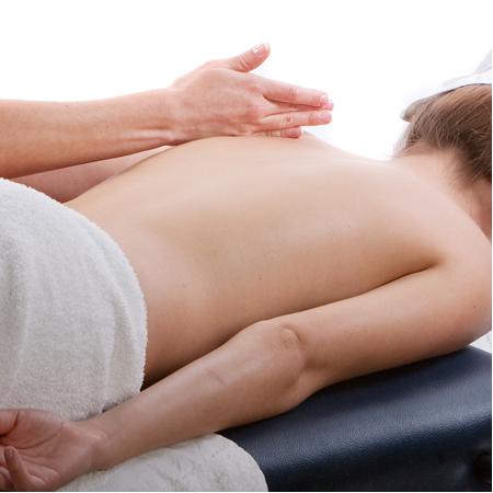 Deep Tissue Massage Harrogate