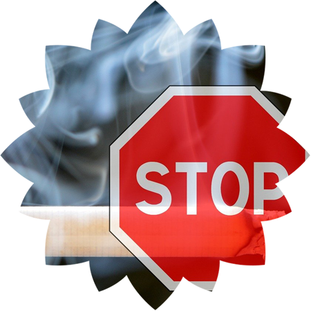Hypnotherapy quit smoking