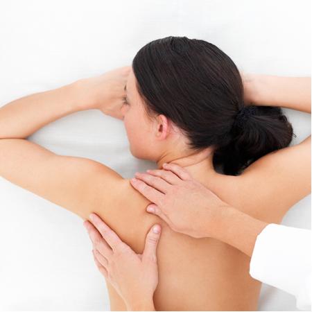 Swedish Massage Harrogate