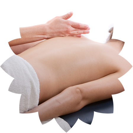 Deep Tissue Massage Thirsk