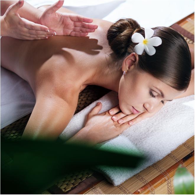 Massage Therapy Harrogate